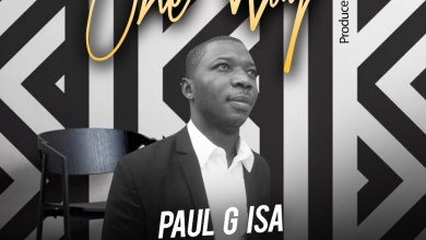 One Way By Paul