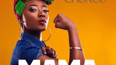 """Photo of Esther Chungu Inspires with """"MAMA"""" Song"""