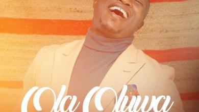 Ola Oluwa_Laolu Gbenjo