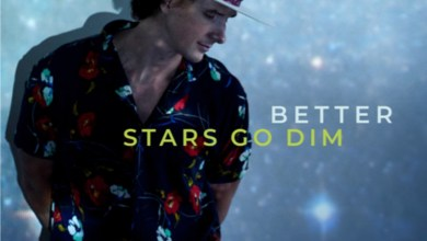 Stars Go Dim - Better LP