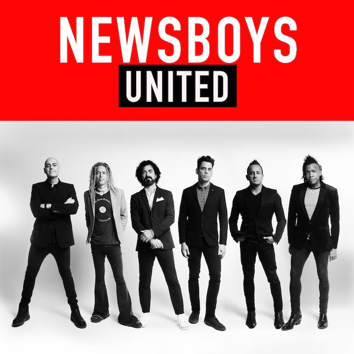Unitedalbum_Newsboys