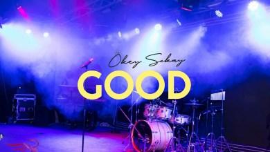 GOOD (Live) - Okey Sokay
