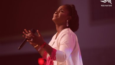 "Photo of Onos Preps ""Your Name Jesus"" (Reprise) feat. Jekalyn Carr"