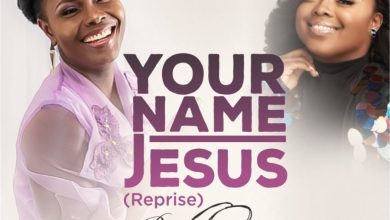 "Photo of Onos & Jekalyn Carr team up for ""Your Name Jesus"" (Reprise)"