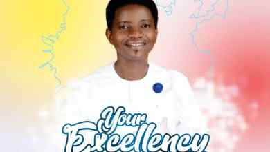 Seyi Adegbola-Your Excellency
