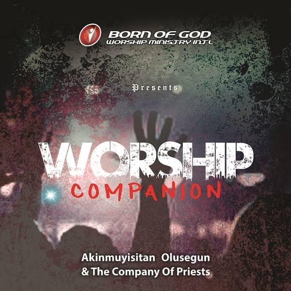 Worship Companion