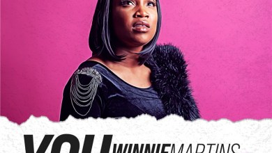 Winnie Martins - YOU