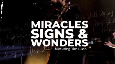 """Photo of Todd Dulaney Introduces """"Miracles, Signs and Wonders,"""" a New Worship Anthem"""