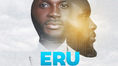 "Photo of Patrick Igoche Returns with ""Erujeje"" (The Fearful God)"