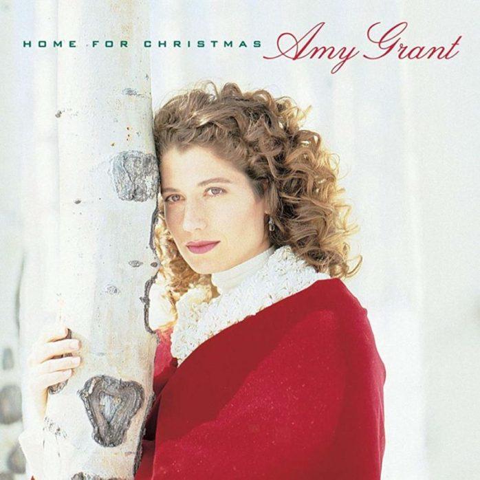 AMY GRANT_Home For Christmas