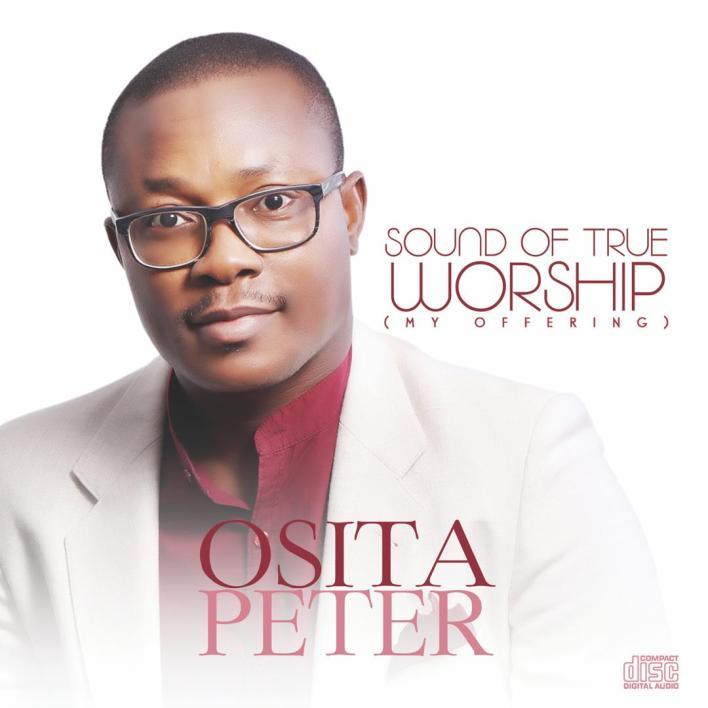 Osita Peter album