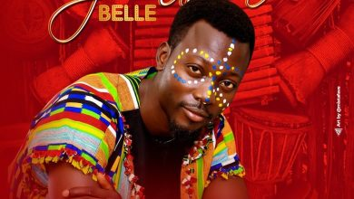 """Photo of A. A. James Drops Afro Single """"Supernatural Belle"""""""