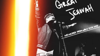"Photo of Travis Greene Debuts ""Great Jehovah"" – New Song & Video"