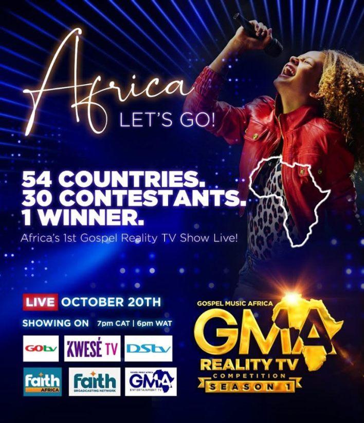 GMA Reality TV show
