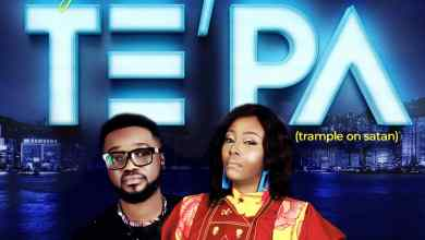 """Photo of Oyinkansola Releases Sizzling New Single """"TE'PA"""" feat. Mike Abdul"""