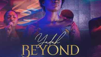 Yadah_Beyond Me