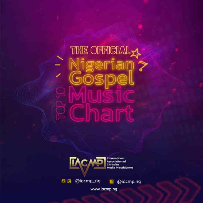IACMP - Top 10 Nigerian Gospel Music