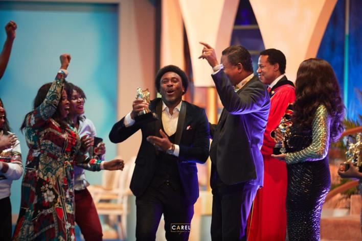 Samsong_Lima Awards 2019