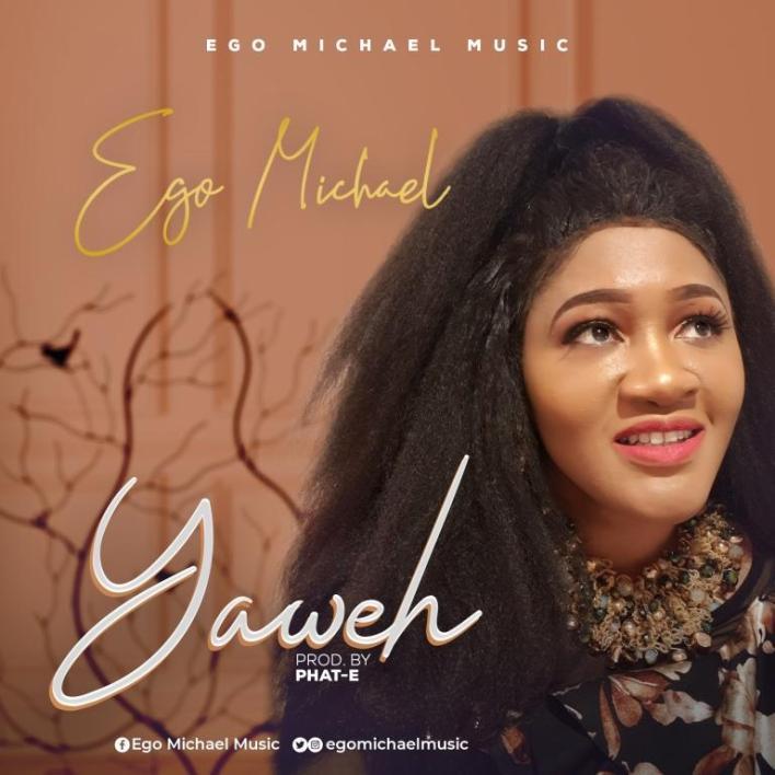Ego-Michael-Yahweh