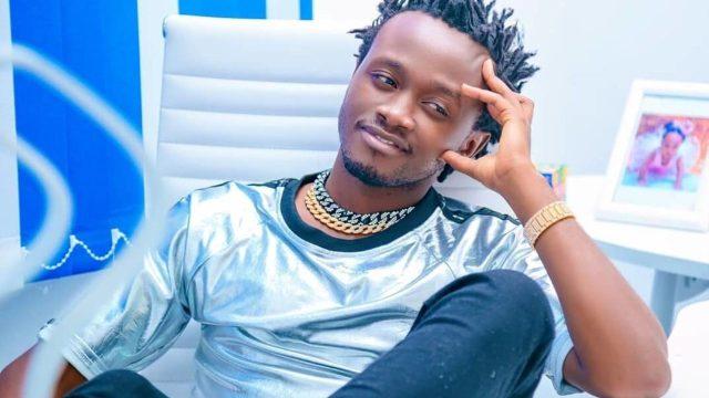 Indomie Kenya Signs Bahati as Brand Ambassador | GMusicPlus.com