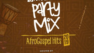 Photo of GMusicPlus Party Mix: AfroGospel Hits 2019 (Hosted by DJ Mixify)