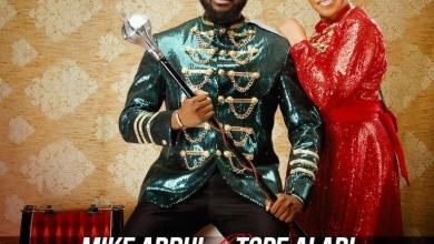 "Photo of Mike Abdul & Tope Alabi team up for ""IRO HALLELUYAH"" – Single / Video"
