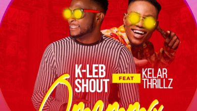 "Photo of K-Leb Shout & Kelar Thrillz team up for ""Omemma"""