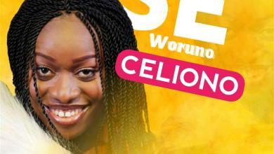 Photo of Music: Celiono – Oghene Ose Woruno