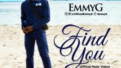 "Photo of EmmyG Releases New Visual to ""Find You"""