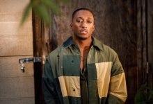 """Photo of Lecrae Goes On A """"Self-Discovery"""" in VEVO's Ctrl.At.Home Live Session"""