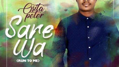 "Photo of Osita Peter Drops New Acoustic Ballad ""Sare Wa"" (Run to Me)"