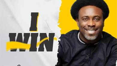 "Photo of Samsong Declares ""I WIN"": Offers Uplifting Message in New Song"