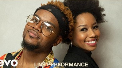 """Photo of Watch: Travis Greene's """"Good and Loved"""" VEVO Live Performance feat. DOE"""