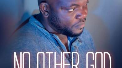 Photo of Music: Abel Assifah – No Other God