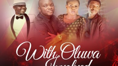 "Photo of Abel Assifah – ""With Oluwa Involved"" ft. Kenny K'ore, FIDEL & Cynthia Assifah"