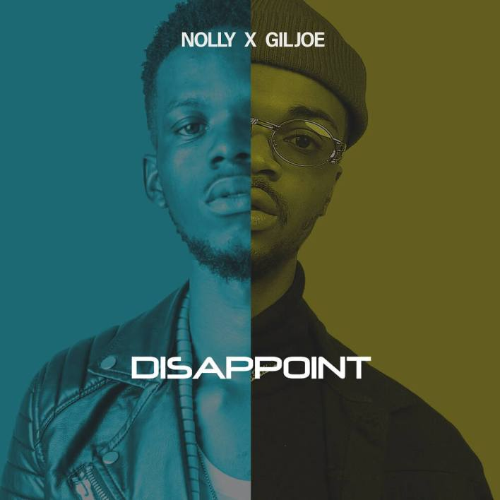 Disappoint-feat-Gil-Joe