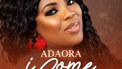 """Photo of Adaora Releases Powerful """"I COME"""" Remix"""