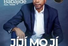 Photo of 'Jiji Mo Ji': Bayo Babajide Expresses Thankfulness in New Song