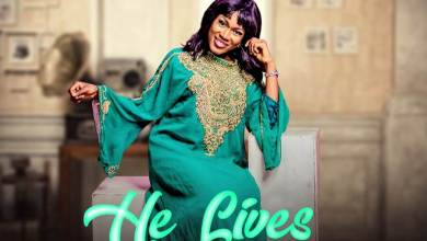 Photo of Music: Bolublessing – He Lives (+ Video)