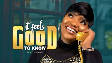 Photo of Music: Laba Praise – It Feels Good to Know