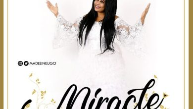 """Photo of Madeline Ugo Drops """"Miracle Worker"""" Album, Offers Title-track for Free"""