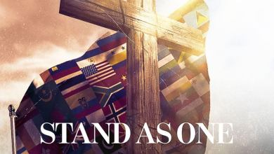 Photo of Stand as One: Danton Whitley Preaches Unity with New Single ft. Various Artists