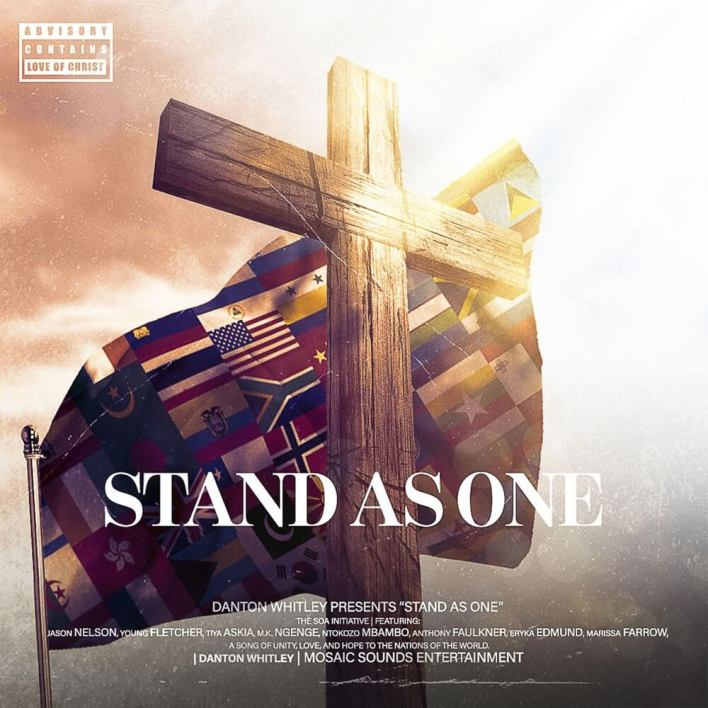Stand As One-Danton Whitley