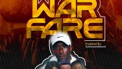 Photo of Warfare – Timsong ft. Rymsta Ray, Starsky & Sammy Sas
