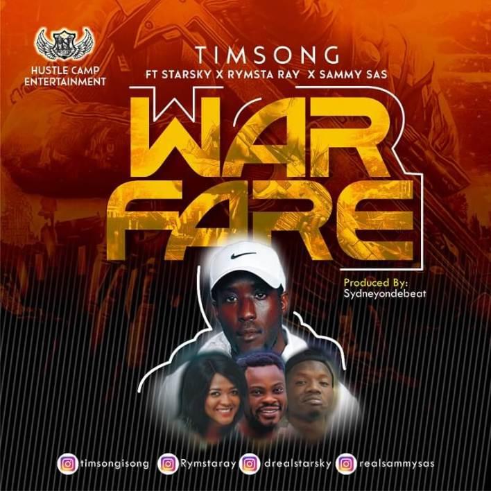 Warfare-Timsong