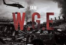 "Photo of JAM Drops New Song ""W.G.E (World's Gonna End)"""