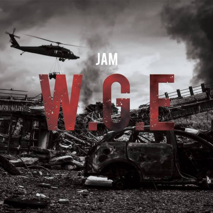 """W.G.E (World's Gonna End)"""