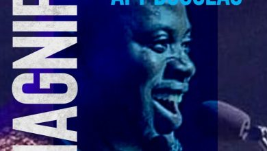 """Photo of Afy Douglas Delivers an Afrocentric rendition of """"Magnify"""" (Cover)"""