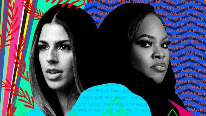 Awake My Soul – Hillsong Worship & Tasha Cobbs Leonard