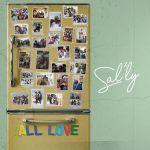 Sal Ly_All Love